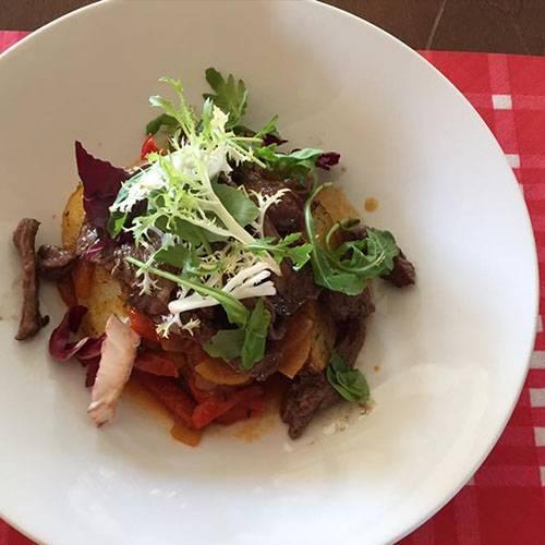 Le Fairway - Restaurant Vieille Toulouse