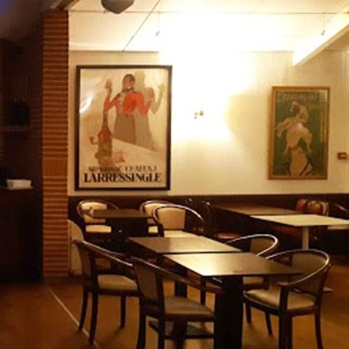 Le Restaurant - Le Fairway - Restaurant Vieille Toulouse